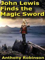 John Lewis Finds the Magic Sword