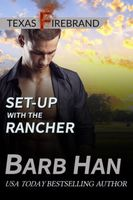 Set-up with the Rancher