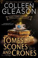 Tomes Scones & Crones