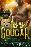 You Had Me at Cougar